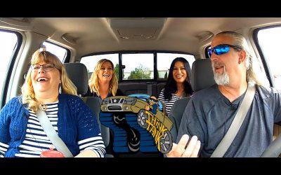 S03E08 – Rita, Heather, and Yolanda Discuss the 100 Women Who Care