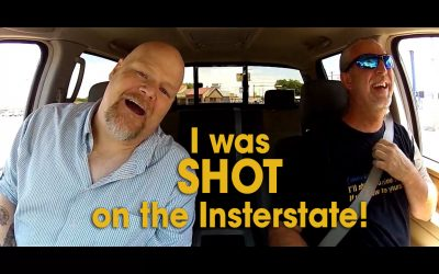 I was Shot on the Interstate! (S01E06)