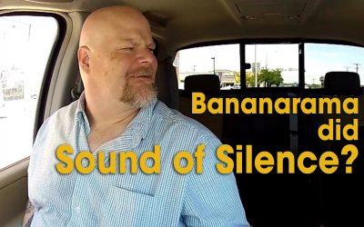 Bananarama did Sound of Silence? (S01E06)