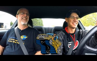S02E06 – Brian Collins Discusses His Career, Racing Mustangs, and Green Chile