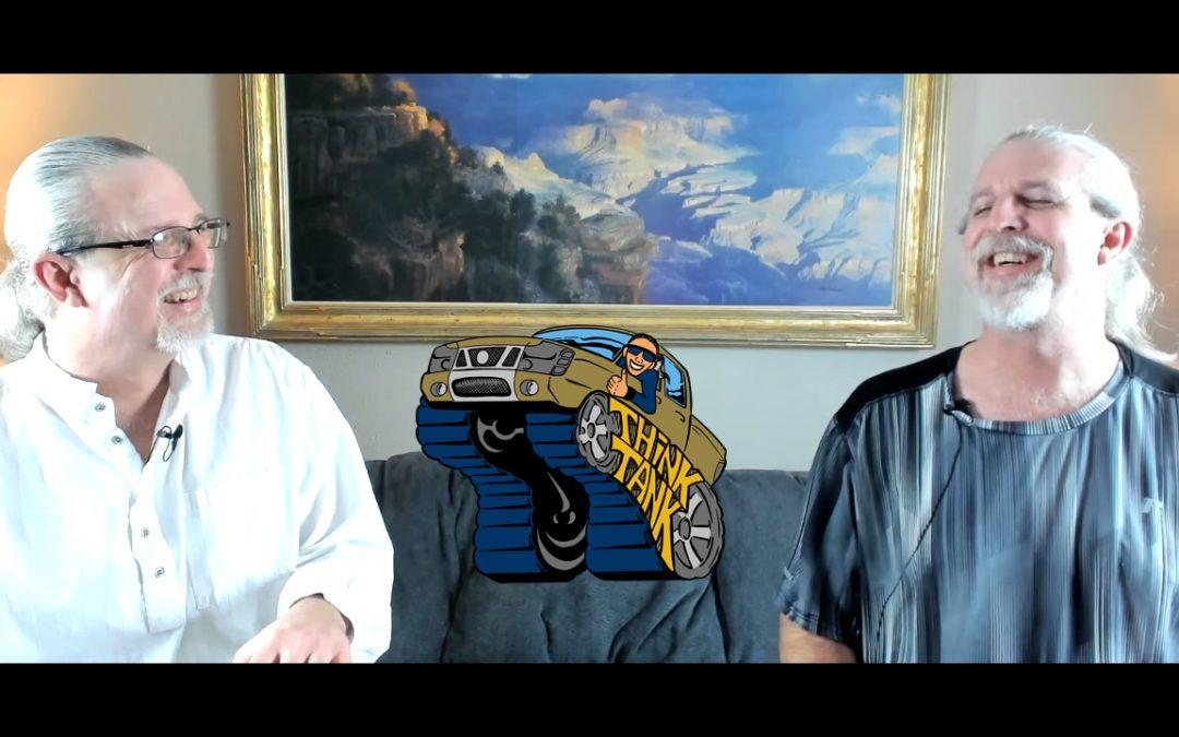 S04E05 – Ken Collins Interviews Himself