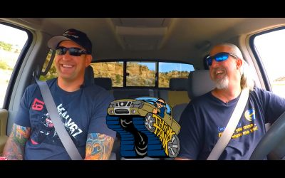 S02E12 – Loren Healy Discusses the Off-Road Racing Industry