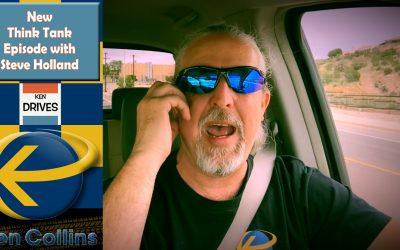 Steve Holland Preview (S01E02)