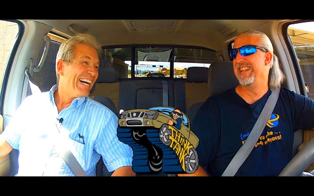 S02E18 – Steve Stucker Discusses Weather, Animals, Baloons, & Beds4Kidz