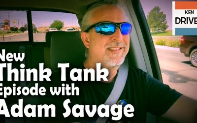 Adam Savage Preview (S01E06)