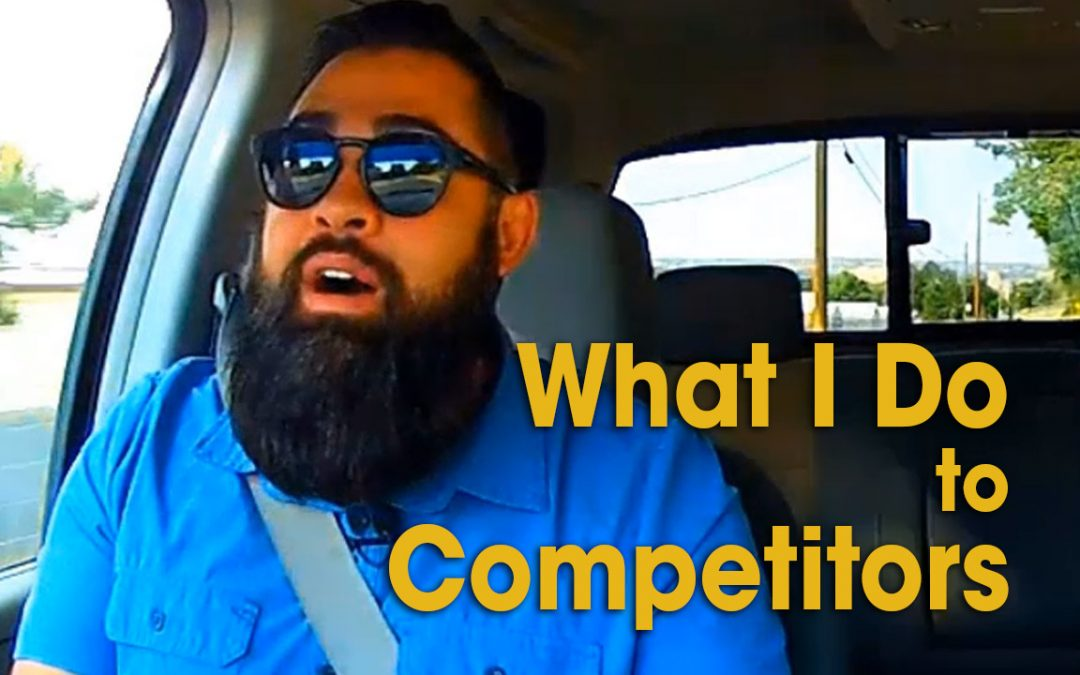 What I Do to Competitors (S02E16)