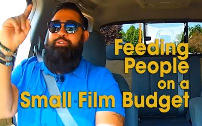 Feeding People on a Small Film Budget (S02E16)