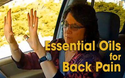 Essential Oils for Back Pain (S02E07)