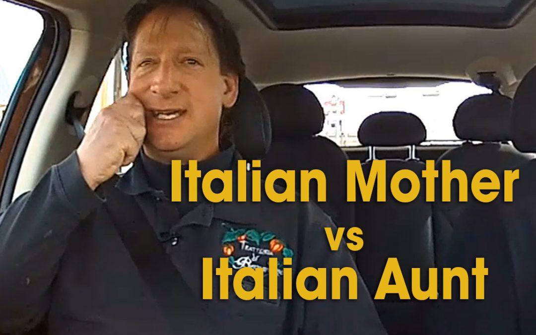 Italian Mother vs Italian Aunt (S02E04)