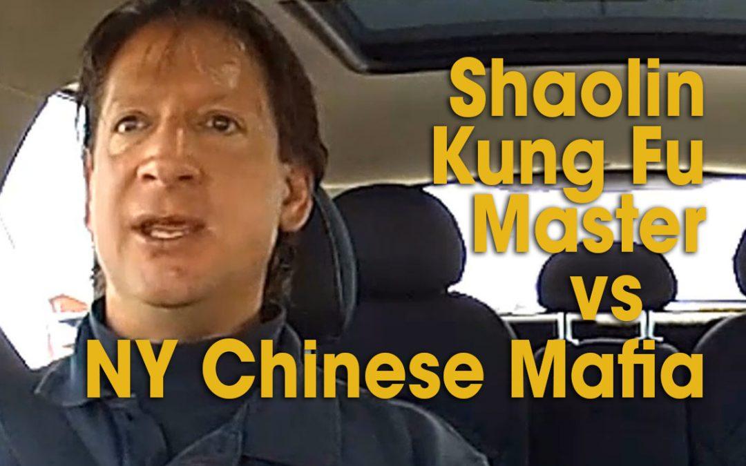 Shaolin Kung Fu Master Destroys NY Chinese Mafia (S02E04)