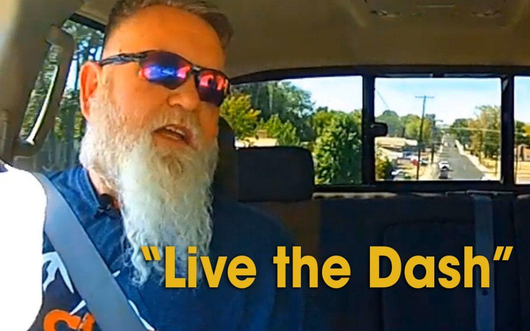 Live the Dash (S02E17)