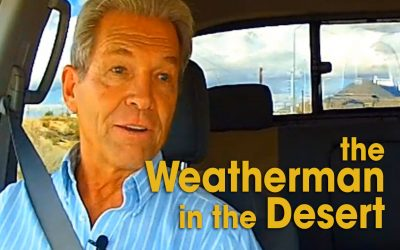 The Weatherman in the Desert (S02E18)