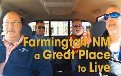 Farmington, NM – a Great Place to Live (S04E03)
