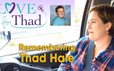 Remembering Thad Hale (S03E09)