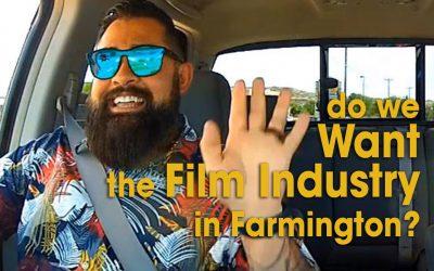 Do we Want the Film Industry in Farmington? (S03E10)