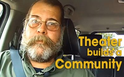 Theater Builds a Community (S03E12)