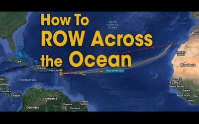 How to ROW Across the Ocean (S04E01)