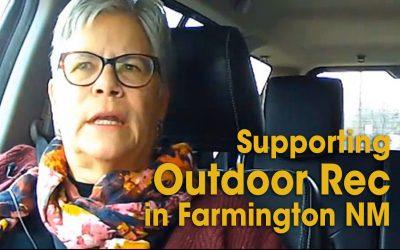 Supporting Outdoor Rec in Farmington NM (S04E02)