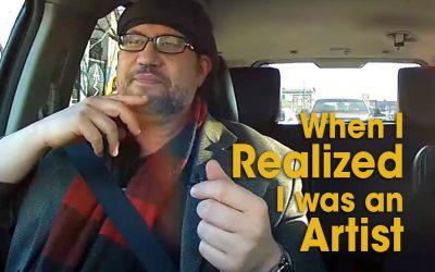 When I Realized I was an Artist (S05E02)