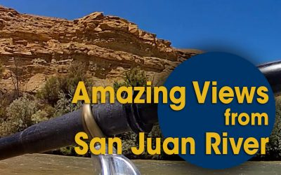 Amazing Views from San Juan River in Farmington, NM (S05E12)