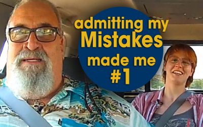 Admitting my Mistakes made me #1 (S05E11)