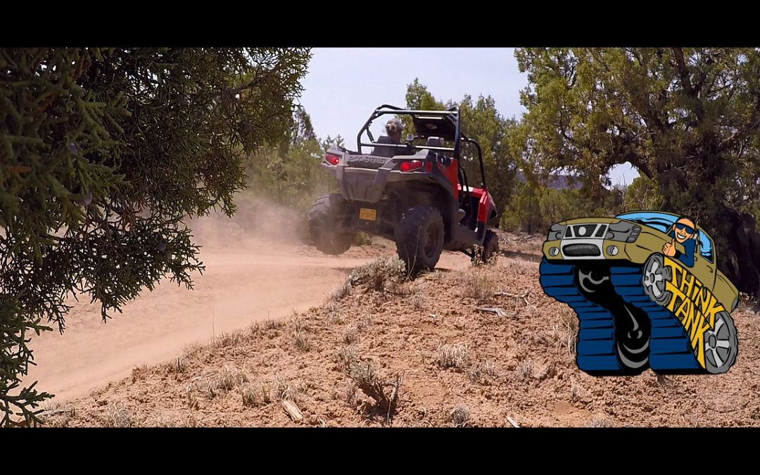 Four Corners Off-Roading Preview (S05E13)