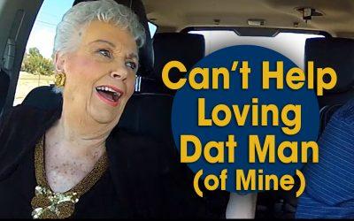 """Sallyanne Bachman sings """"Can't Help Lovin Dat Man"""" (of Mine) from Showboat (S05E07)"""